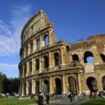 Рим глазами «дикаря»