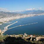 Достопримечательности Алании или зимняя поездка в Турцию