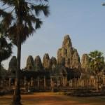 В Камбоджу из Тайланда
