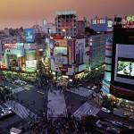 Знакомство с Токио: восток дело тонкое…
