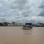 Mekong, po doroge v Mitho
