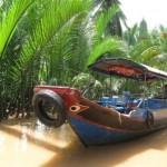 Progulochnye korabliki Mekong