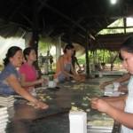 Proizvodstvo kokosovyh konfet