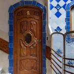 17-Дом Бальо в Барселоне. Творение Гауди