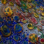 23-Дом Бальо в Барселоне. Творение Гауди