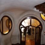 8-Дом Бальо в Барселоне. Творение Гауди