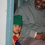 Путешествие по Индии на поезде