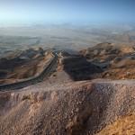 Гора Джебель Хафит (Копировать)