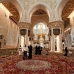 Мечеть шейха Зайда2 (Копировать)