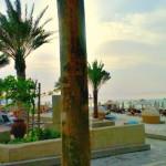 plyazh v Dubaj