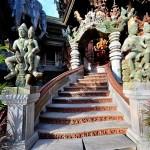 Храм истины в Паттайе, Тайланд (22)