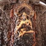 Храм истины в Паттайе, Тайланд (9)
