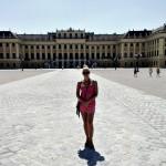 Vena dvorets SHenbrunn