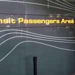 Транзитная виза или еще раз о стоповер
