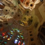 15-Храм Саграда Фамилия в Барселоне