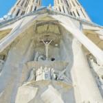 8-Храм Саграда Фамилия в Барселоне