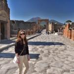 Уикенд в Помпеях