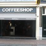 кофешоп с улицы