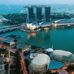 Сингапур — «город льва»…