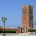 Bashnya Hassana.Rabat