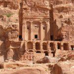 Путешествие по стране 2-х морей … Иордания