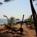 Гокарна пляжи