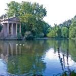 парк Боргезе