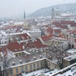 По Чехии самостоятельно