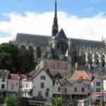 Бюджетный, паломнический маршрут по Франции