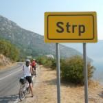Как объездить Черногорию на велосипеде