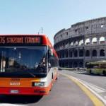 Как передвигаться по Риму на общественном транспорте