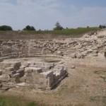 Путешествие по северной Греции