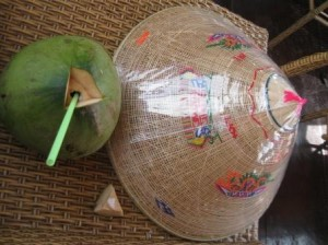 Kokos i SHlyapa