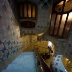10-Дом Бальо в Барселоне. Творение Гауди