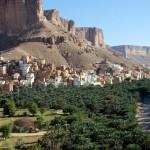 11-Пейзажи острова Сокотра. Йемен