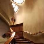 12-Дом Бальо в Барселоне. Творение Гауди