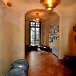 13-Дом Бальо в Барселоне. Интерьер. Творение Гауди