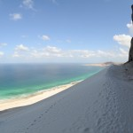 2-Пейзажи острова Сокотра. Йемен