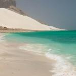 20-Пляжи острова Сокотра. Йемен