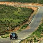 6-Пейзажи острова Сокотра. Йемен