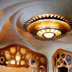 7-Дом Бальо в Барселоне. Творение Гауди