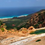 7-Пейзажи острова Сокотра. Йемен