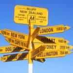 Как составить маршрут путешествия