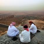 Гора Джебель Хафит4