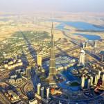 Дубай — центр арабского возрождения