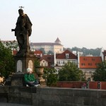 Скульптуры Карлова моста-4