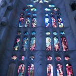 11-Храм Саграда Фамилия в Барселоне