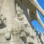 16-Храм Саграда Фамилия в Барселоне