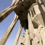17-Храм Саграда Фамилия в Барселоне