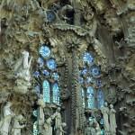 9-Храм Саграда Фамилия в Барселоне